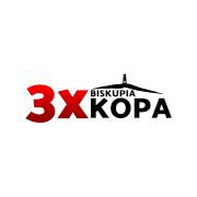 3 x KOPA